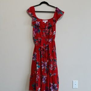 Old Navy Sun dress. XL